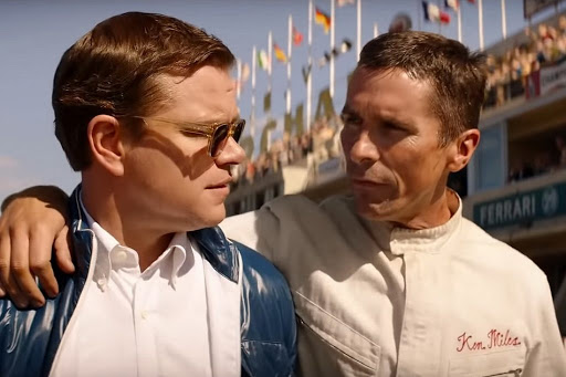 Ford v Ferrari (2019) - Movie Review