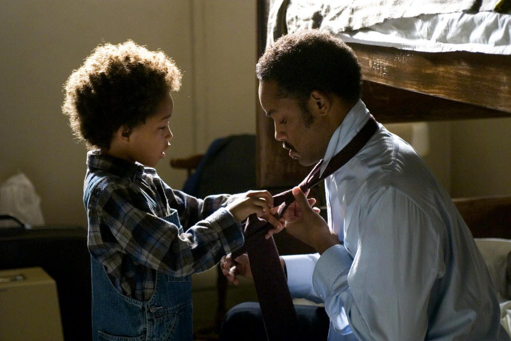 The Pursuit of Happyness (2006) - Movie Review