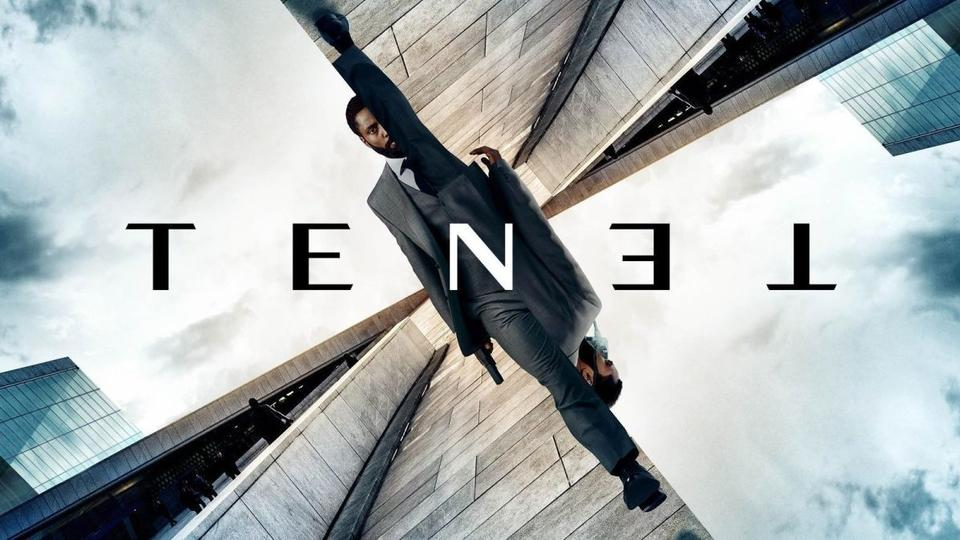 Tenet (2020) - Movie Review