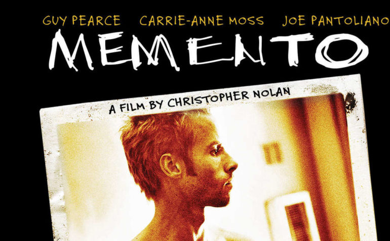 Memento (2000) - Movie Review