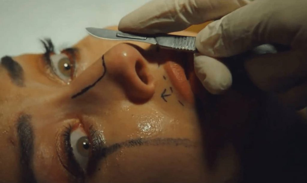 Incision (2020) - Movie Review